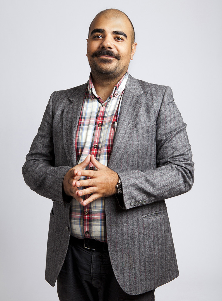 Mohammed Al-Hasnawi