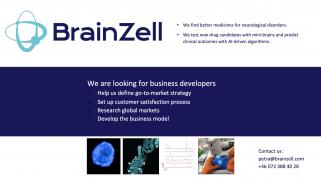 BrainZell